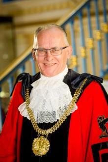 Councillor Malcolm Kennedy