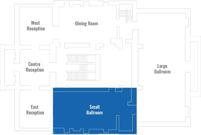 Small Ballroom